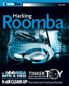 hacking roomba