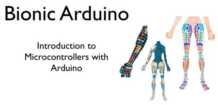 Bionic Arduino