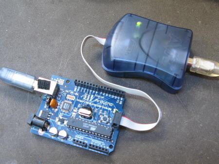 minimal-arduino-bootloading